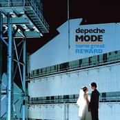 Depeche Mode - Some Great Reward Artwork