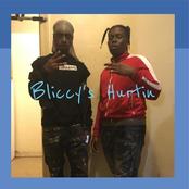 Bliccy's Hurtin (feat. Sleepy Hallow)