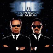 Men In Black - The Album
