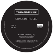 Global Erosion / Background Explorer EP