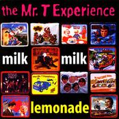 Milk Milk Lemonade
