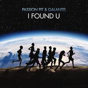 I Found U (feat. Galantis)