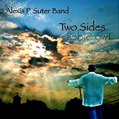 Alexis P Suter Band: Two Sides