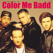 Color Me Badd: The Best Of Color Me Badd