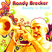 Randy Brecker: Randy in Brasil