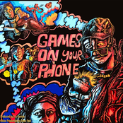 Games On Your Phone - Single