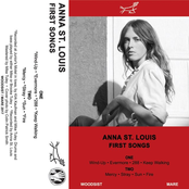Anna St. Louis: Fire