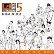 MTV Ao Vivo 5 Bandas De Rock