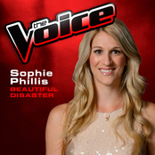 Beautiful Disaster (The Voice 2013 Performance) - Single