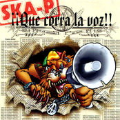 Ska P - Welcome To Hell
