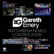 Gareth Emery: Concrete Angel