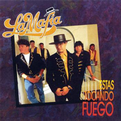 LA Mafia: Estas Tocando Fuego