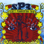 Scott Pemberton: SP3