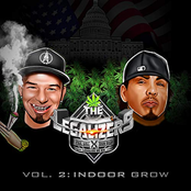 The Legalizers, Vol. 2: Indoor Grow