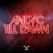 Andy C: Till Dawn