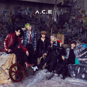A.C.E: UNDER COVER : THE MAD SQUAD