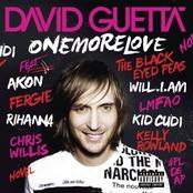 David Guetta - Sexy Bitch (feat. Akon)