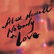 Nobody To Love - Single