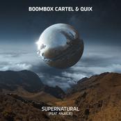 Boombox Cartel: Supernatural (feat. Anjulie)