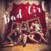 CODE #01 Bad Girl