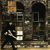 Daniel Castro: No Surrender