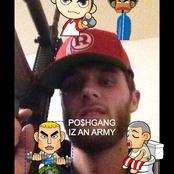 Poshgang Iz an Army