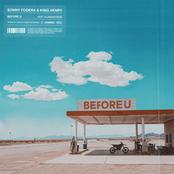 Sonny Fodera: Before U