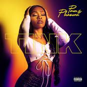 Pain & Pleasure (EP)