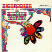 Big Brother and The Holding Company: Big Brother & The Holding Company
