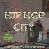 Hip Hop City, Vol. 1