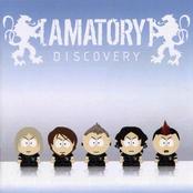 [Amatory] - Discovery
