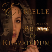 The Bridge Of Khazad-Dum (from