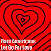 Let Go for Love - Single