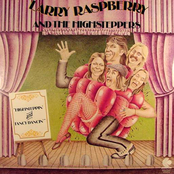 Larry Raspberry And The Highsteppers: High Steppin' and Fancy Dancin'