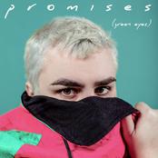 Dying In Designer: Promises (Green Eyes)