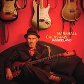 Marshall Crenshaw: Jaggedland