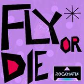 Fly or Die - Single