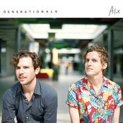 Generationals: Alix