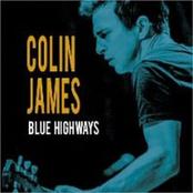 Colin James: Blue Highways