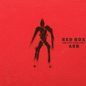 RED BOX ARB LIVE 1980~1990 [Disc 1]
