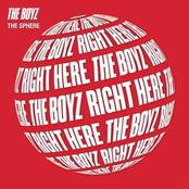 The BOYZ 1st Single Album 'The Sphere'