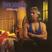 John Mayall: Wake Up Call