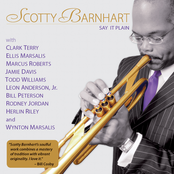 Scotty Barnhart: Say It Plain