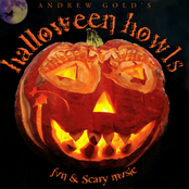 Andy Gold: Halloween Howls: Fun & Scary Music