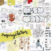 Album cover of Mish Mash, by Regurgitator