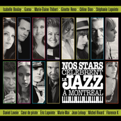 Florence K: Nos Stars Célèbrent Le Jazz A Montréal