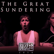The Great Sundering