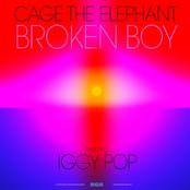 Broken Boy (feat. Iggy Pop)