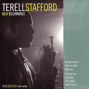 Terell Stafford Quintet: New Beginnings
