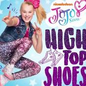 JoJo Siwa: High Top Shoes